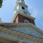 Center Church exterior