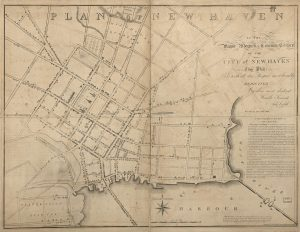 New Haven 1817