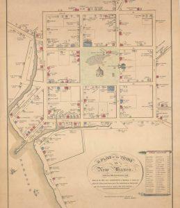 New Haven c1748